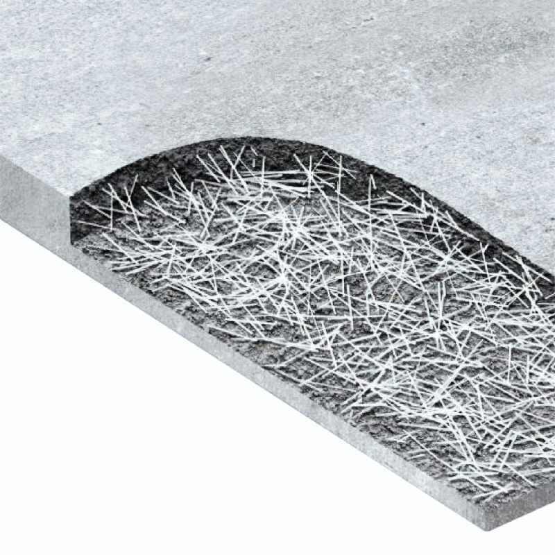 Poly Fiber Reinforcement